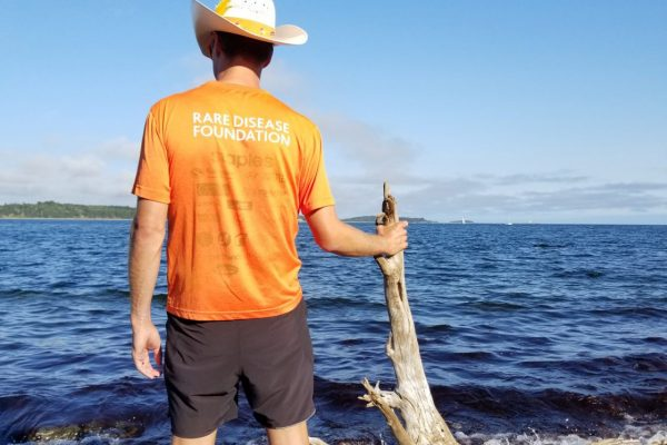 Canadian Running Magazine – Dave Proctor's cross-Canada trip ends in Halifax with mixed emotions