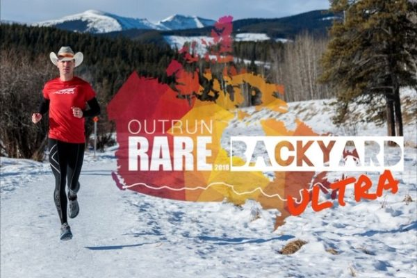 Canadian Running Magazine – Dave Proctor introduces last-person-standing ultra