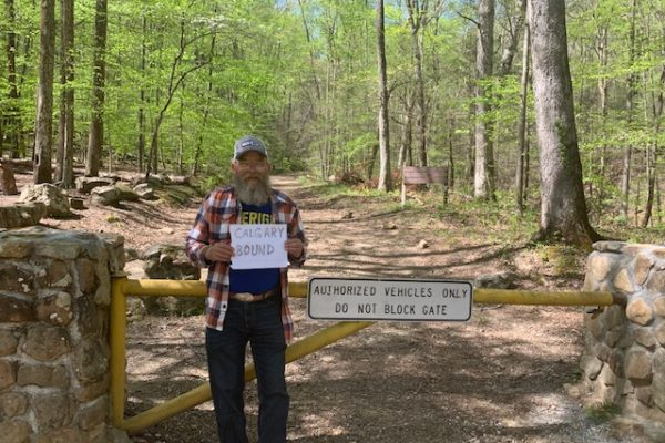 Laz Lake to attend Dave Proctor's Backyard Ultra in Calgary – Canadian Running Magazine